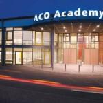 Die ACO Academy: Das Kompetenz-Zentrum für Fachhandwerker, Anlagenmechaniker, Planer und Baufachleute.