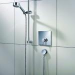 Schell Einhebel-Armatur Linus für die Dusche
