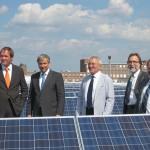 Fleischman IBC Solar Berlin