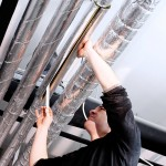 Rockwool Technical Insulation Dämmstofflösungen aus Steinwolle