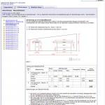 Screenshot des Baunormenlexikon Online