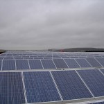 Zwei Logistikzentren der Tierfachhandelskette Fressnapf produzieren Strom aus Sonnenlicht