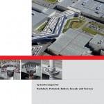 Die neue Dokumentation  Systemlösungen für Flachdach, Parkdeck, Balkon, Fassade und Terrasse von ACO Haustechnik umfasst knapp 200 Seiten und lässt sich ab April 2010 direkt bei ACO Haustechnik anfordern.