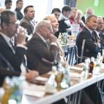 Beim hochkarätig besetzten Planerkongress von WILO SE, Fraunhofer-Gesellschaft und RWE Mitte April 2010 in Berlin erlebten die Teilnehmer Fachvorträge renommierter Experten aus Baupraxis, Energieversorgung und Wissenschaft.