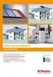 Das neue Projektierungshandbuch Solarthermie von Dimplex